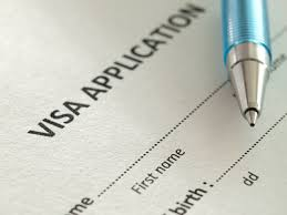 Work permit for Botswana application